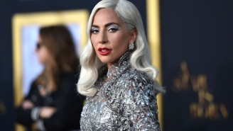 Lady Gaga Announces The Official Return Of Her 'Jazz & Piano' Las Vegas Residency In 2021