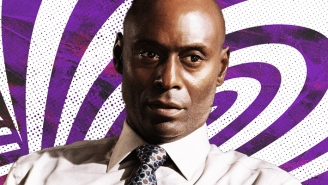 The Rundown: Please Consider Casting Lance Reddick In 'Succession'