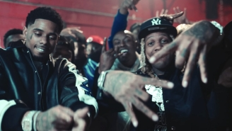 Lil Durk And Pooh Shiesty's Menacing 'Should've Ducked' Video Issues A Stern Warning