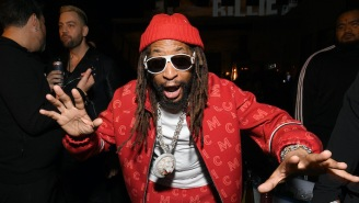 Lil Jon Is Making Wild Renovations To Peoples' Homes For A New HGTV Show, 'Lil Jon Wants To Do What?'