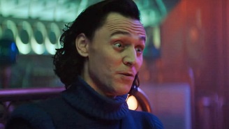 The Latest 'Loki' TV Spot Contains A Curious 'Guardians Of The Galaxy' Easter Egg