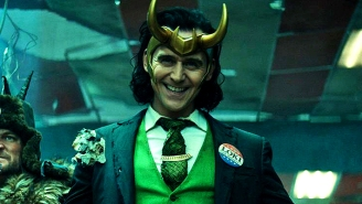 What 'Loki' Might Be About, According To The Comics
