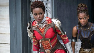 Lupita Nyong'o Says 'Black Panther 2' Has Been 'Reshaped' To Respect Chadwick Boseman's Death