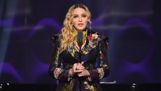 Madonna Tweeted About 'Durag Activity' While Wearing A Bandana And Fans Are Baffled