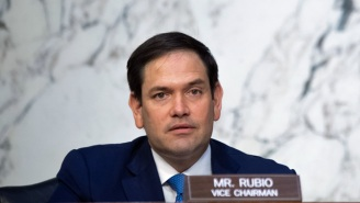 Marco Rubio Got Ruthlessly Dunked On For Demanding That The U.S. Take UFOs 'Seriously'