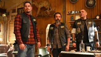 What's On Tonight: 'Mayans M.C.' Screeches Into Season Finale Time, And 'Star Wars: The Bad Batch' Shifts Into Gear