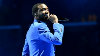 Fans Are Confused About Meek Mill And Rick Ross's Relationship After Birthday Party Drama Rumors
