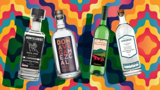 Dive Deeper Into Mezcal With These Palate-Expanding Bottles