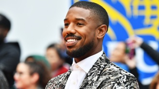 Michael B. Jordan Reveals How He 'Bombed' An Audition For 'Star Wars: The Force Awakens'