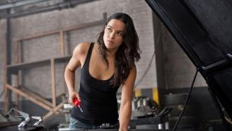 The Two Most Prominent Female 'Fast And Furious'Characters Will Finally 'Have A Scene Together' In 'F9'