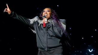 Missy Elliott Celebrates The 20th Anniversary Of 'Miss E' By Sharing Her 2001 MTV VMA Performance