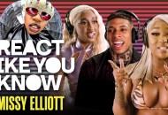 """React Like You Know: Missy Elliott's """"Supa Dupa Fly"""""""