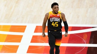 The Jazz Fought Off A 47-Point Night From Ja Morant To Even The Series 1-1