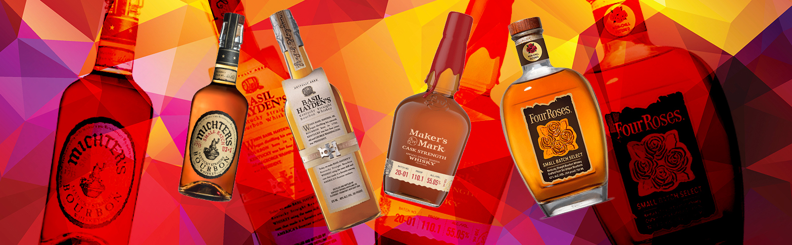 Affordable Bourbon Whiskeys To Mix Into The Perfect Old Fashioned