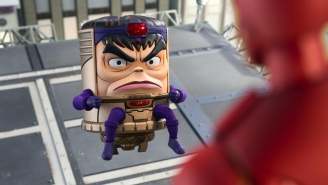 'Marvel's M.O.D.O.K.' Brings Us A Villain Who's Far Too Good (And Bad) For The MCU