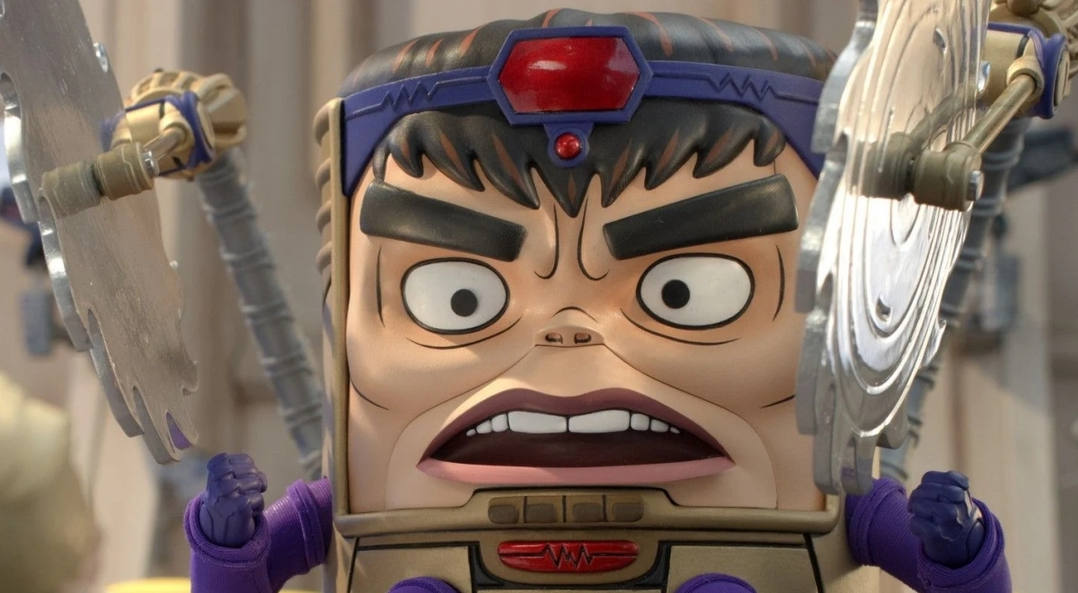 Everything You Need To Know About 'Marvel's M.O.D.O.K.'