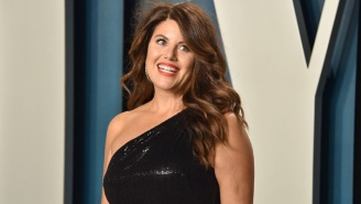 Monica Lewinsky Has Been Consulted On Every Script For 'American Crime Story: Impeachment'