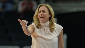Atlanta Dream Coach Nicki Collen Left For The Baylor Job Two Weeks Before The WNBA Season