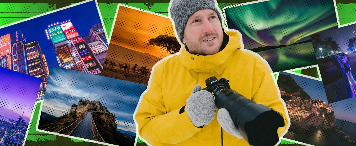 An Acclaimed Travel Photographer Gives Us Tips For Better Pictures This Summer