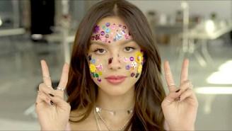 Olivia Rodrigo's 'Sour' Album Trailer Goes Behind The Scenes And Previews 'Good 4 U'
