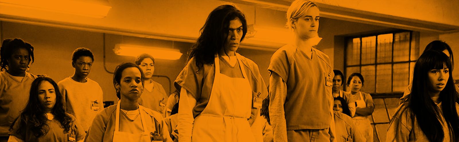 How Netflix And 'OITNB' Changed What Dramedies Look Like On TV