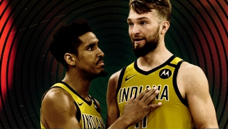 The Indiana Pacers And The Challenges Of Rebuilding Without Tearing Down