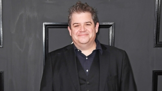 Neil Gaiman's Story Behind Casting Patton Oswalt In Netflix's 'The Sandman' Is One That Comic Book Fans Will Dig