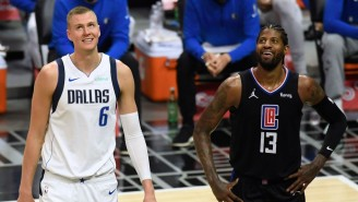 Ty Lue And Paul George Insist The Clippers Aren't Concerned About Being Down 2-0 To Dallas