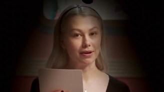 Phoebe Bridgers Does Some Allyship ASMR On A New Episode Of 'Ziwe'