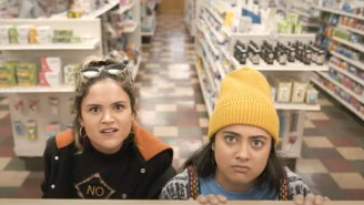 Natalie Morales' 'Plan B' Trailer Puts A Fresh Spin On The Teen Sex Comedy