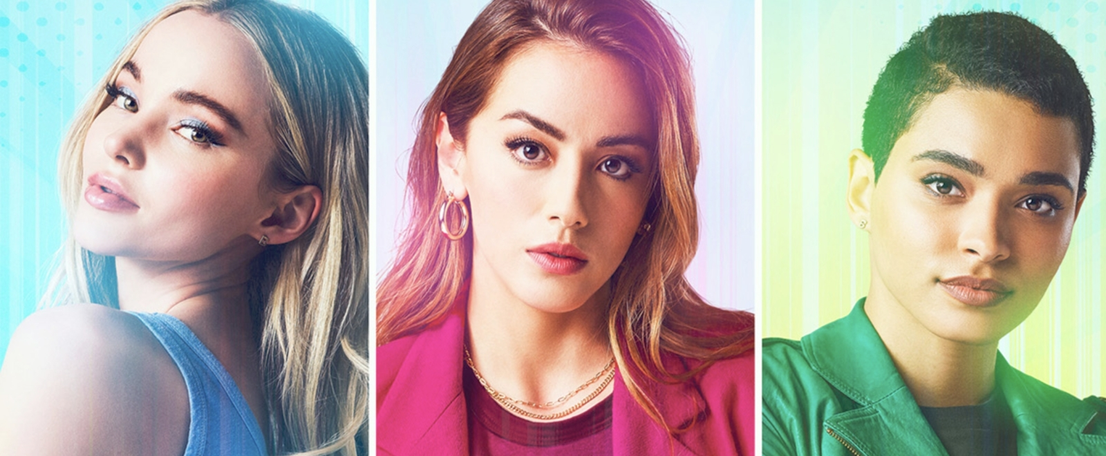 CW's Upcoming 'Powerpuff Girls' Series Loses Star Chloe Bennet