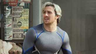 Aaron Taylor-Johnson Is Returning To The MCU, This Time As One Of Spider-Man's Greatest Foes