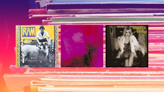 The Best Vinyl Releases Of May 2021