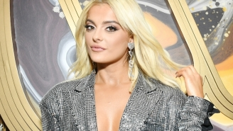 Bebe Rexha Is Teasing The Single 'Mama' Before Her New Album 'Better Mistakes' Drops This Friday