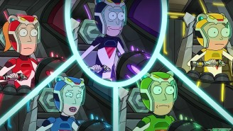 A New 'Rick And Morty' Season 5 Trailer And 'Eternal Nightmare Machine' Short Gave Fans Plenty To Dissect