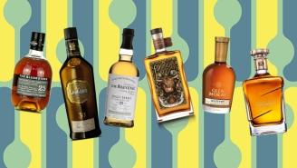 The Best Bottles Of Scotch Whisky Between $500-$1,000