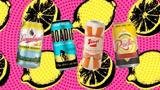 Bartenders Shout Out The Freshest Shandies And Radlers To Sip This Summer