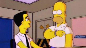 Legendary Former 'Simpsons' Writer John Swartzwelder Had A Hilarious Take On The Show's Darkest Episode