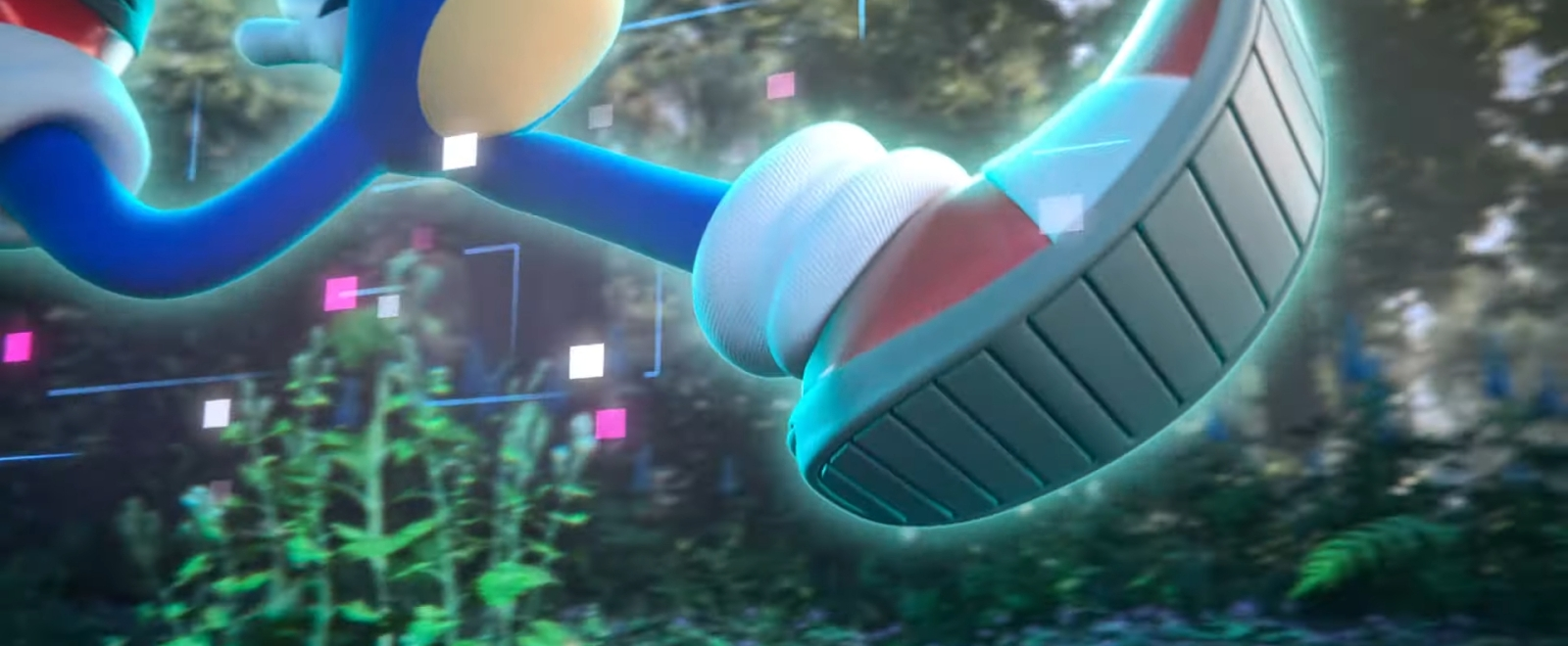 From A New 3D Game To A 'Minecraft' Collab, Here's Everything Announced At The Sonic Central Stream