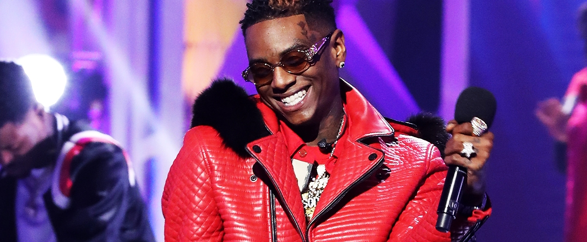Soulja Boy Talks Going Viral In Multiple Generations As The 'Make It Clap' Challenge Blows Up On TikTok