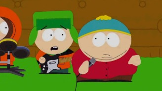 A Viral Linkin Park Cover Sung As Cartman From 'South Park' Is Absolutely Spot On