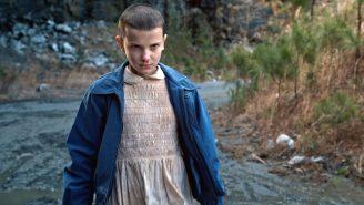 The New 'Stranger Things' Season 4 Teaser Does Not Bode Well For Millie Bobby Brown'sEleven