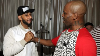 Swizz Beatz Opens Up About The Last Song That He And DMX Recorded Together