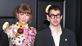 Jack Antonoff Talks Taylor Swift And Compares Making Quarantine Albums To Sourdough Bread