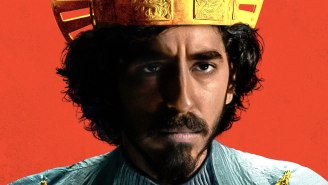 'The Green Knight' Trailer Is A Visually Stunning Showcase Of A24's Fantasy Epic With Dev Patel
