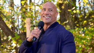 The Rock Has Been Cast As Another DC Comics Character: Superman's Dog