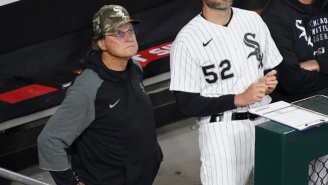 CC Sabathia Ripped Tony La Russa For Being 'Out Of Touch With The Game'