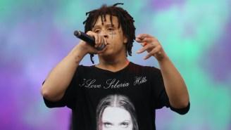 Mario Judah Fans Are Dismayed To Learn He Was Taken Off Trippie Redd's 'Miss The Rage'