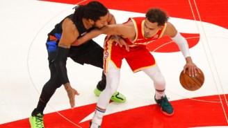 Atlanta Hawks At New York Knicks Game 5 TV Info And Betting Lines