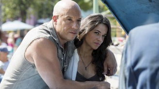 Vin Diesel Says Dom And Letty's 'Fast And Furious' Romance Is 'Potentially The Biggest Love Story' In All Of Cinema